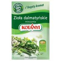 Kotányi Zioła dalmatyńskie mieszanka 14g