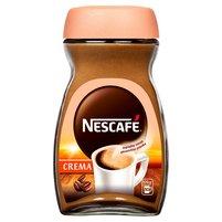 Nescafé Crema Kawa rozpuszczalna 100g