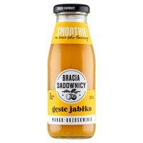 BRACIA SADOWNICY - Gęste jabłko - brzoskwinia mango 215 ml
