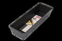 Forma keksówka 35cm Teflon Black