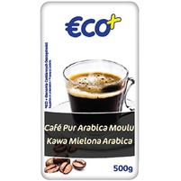ECO+ Kawa mielona Arabica 500g