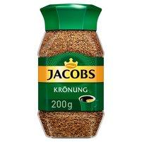 Jacobs Krönung Kawa rozpuszczalna 200g