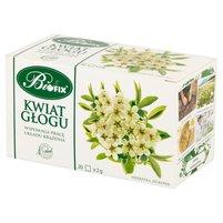 Biofix Herbatka ziołowa kwiat głogu 40g (20 tb)