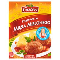 Galeo Przyprawa do mięsa mielonego 16g