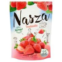 Herbapol Nasza Truskawka Herbatka owocowo-ziołowa 47,5g (25 tb)
