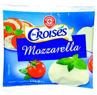 WM mozzarella 125g