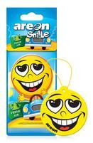 Zapach AREON SMILE DRY FRESH AIR