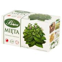 Biofix Herbatka ziołowa mięta 40g (20 tb)