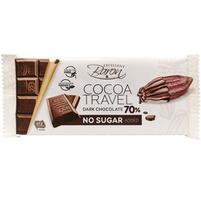 BARON Ciemna czekolada bez dodatku cukrów 90g