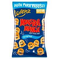 Monster Munch Original Chrupki ziemniaczane solone 150g