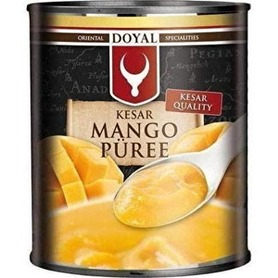 Doyal Puree z mango 850g