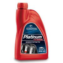 Orlen Oil Platinum Classic 10W-40 olej silnikowy 1l