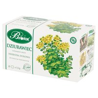 Biofix Suplement diety herbatka ziołowa dziurawiec 30g (20 tb)