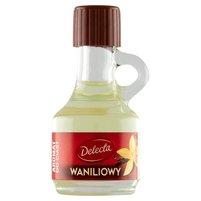 Delecta Aromat do ciast waniliowy 9ml