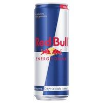 Red Bull Napój energetyczny 355ml