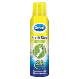 Scholl Fresh Step Dezodorant 150ml