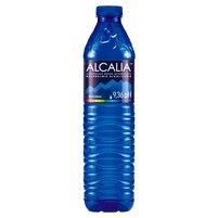 Velingrad Alcalia Naturalna woda mineralna niegazowana 1,5 l