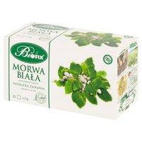 Biofix Suplement diety herbatka ziołowa morwa biała 40g (20 tb)