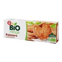 BIO WM Palmiers 100g