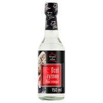 House of Asia Ocet ryżowy 150ml