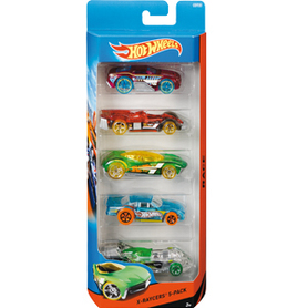 MATTLE Hot Wheels Samochody