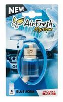 Zapach AIR FRESH MYSTIQUE 5ml blue aqua