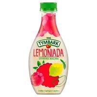 Tymbark Lemoniada cytryna i malina 400 ml