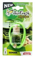Zapach AIR FRESH MYSTIQUE 5ml ginger