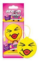 Zapach AREON SMILE DRY BUBBLE GUM