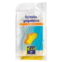€.C.O.+  Rękawice gospodarcze rozmiar M  (1 para)
