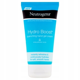 Neutrogena Hydro Boost Żelowy krem do rąk 75ml