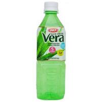 OKF Aloe Vera Napój aloesowy bez cukru 500ml