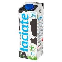 Łaciate Mleko UHT 0% 1l
