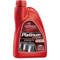 Orlen Oil Platinum Classic Diesel Olej silnikowy syntetyczny 5W-40 1l