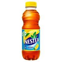 Nestea Napój owocowo-herbaciany o smaku cytrynowym 500 ml