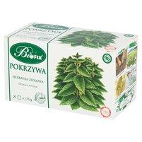 Biofix Pokrzywa Herbatka ziołowa 35g (20 tb)