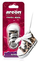 Zapach AREON FRESH WAVE Romance