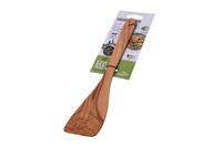Łopatka kuchenna z drewna oliwnego 30cm