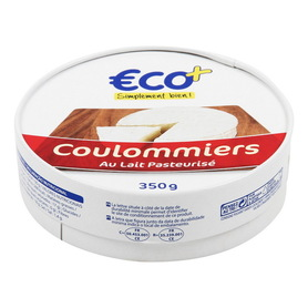 ECO+ Ser Coulommiers