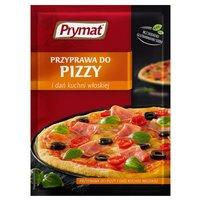Prymat Przyprawa do pizzy i dań kuchni włoskiej 18g