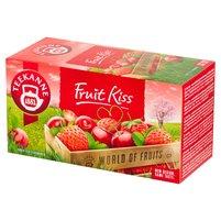 Teekanne World of Fruits Fruit Kiss Aromatyzowana mieszanka herbatek owocowych 50g (20 tb)