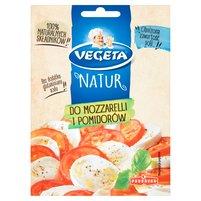 Vegeta Natur Mieszanka przyprawowa do mozzarelli i pomidorów 20g