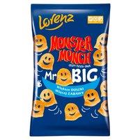 Monster Munch Mr Big Original Chrupki ziemniaczane solone 90g