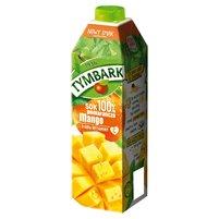 Tymbark Sok 100% pomarańcza mango 1 l