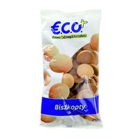 E.C.O.+ Biszkopty 250g