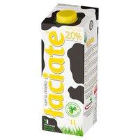 Łaciate Mleko UHT 2,0% 1l