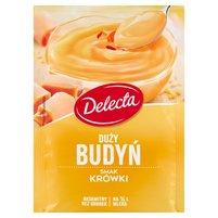 Delecta Budyń smak krówki 64g