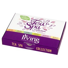 Irving Tea Spa Collection Herbata 45g (30 tb)
