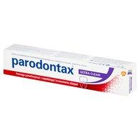 Parodontax Ultra Clean Pasta do zębów 75ml
