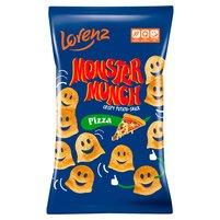 Monster Munch Chrupki ziemniaczane o smaku pizzy 100g